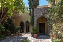 Homes for Sale in Centro, San Miguel de Allende, Guanajuato $1,985,000