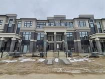 Homes for Sale in McCowan/16th Avenue, Markham, Ontario $989,900