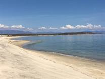 Lots and Land for Sale in Lighthouse Point , La Ribera, Baja California Sur $400,000