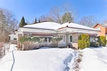 Multifamily Dwellings Sold in Downtown Tweed, Tweed, Ontario $399,900