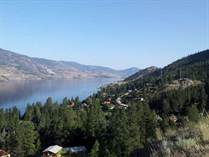 Homes for Sale in Okanagan Falls, Kaleden, British Columbia $169,000