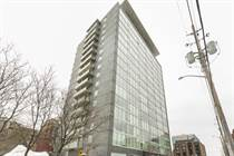 Condos for Sale in Centretown, Ottawa, Ontario $328,888