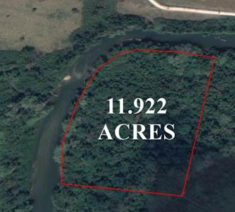 # 4040 - PRISTINE 12-ACRE Property with OVER 1,500 FT of Beautiful BELIZE RIVER FRONTAGE - Belmopan