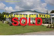 Homes for Sale in Countryside at Vero Beach, Vero Beach, Florida $9,990