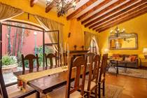 Homes for Sale in Guadiana, San Miguel de Allende, Guanajuato $850,000