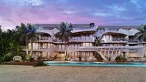 Condos for Sale in Tankah Bay, Tulum, Quintana Roo $235,080