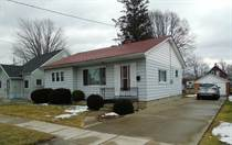 Homes for Sale in Wallaceburg, Ontario $145,900