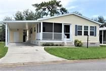 Homes for Sale in Walden Woods South, Homosassa, Florida $89,900