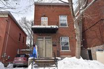 Multifamily Dwellings for Sale in West Centretown, Ottawa, Ontario $849,900