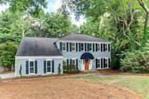 Homes for Sale in Olde Canton Court, Marietta, Georgia $380,000