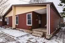 Homes Sold in Woodroffe/Carlingwood, Ottawa, Ontario $349,900