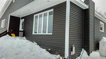 Homes for Sale in Mount Pearl, Newfoundland and Labrador $239,900