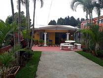 Homes for Sale in Grecia, Alajuela $110,000