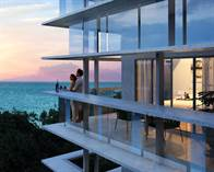 Condos for Sale in Downtown, Playa del Carmen, Quintana Roo $963,792