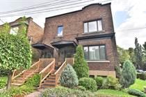 Homes for Sale in Quebec, Côte-des-Neiges/Notre-Dame-de-Grâce, Quebec $1,140,000