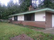 Homes Sold in Chico, Bremerton, Washington $225,000