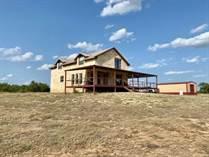 Farms and Acreages Sold in Quanah, Texas $595,000