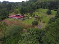 Homes for Sale in Cerros , Quepos, Puntarenas $480,000