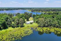 Lots and Land for Sale in Lutz, Florida $550,000