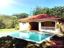 Homes for Sale in Sosua, Puerto Plata $150,000