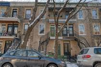 Multifamily Dwellings for Sale in Quebec, Le Plateau-Mont-Royal, Quebec $925,000