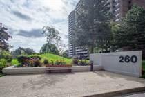 Homes for Sale in Scarlett/Eglington, Toronto, Ontario $499,333