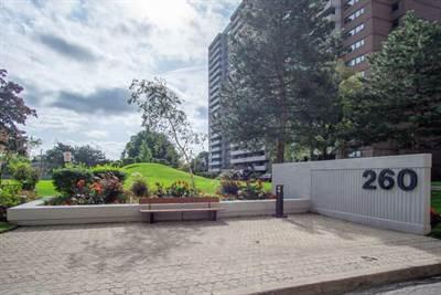 260 Scarlett Rd, Suite 706, Toronto, Ontario