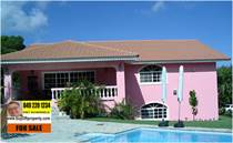 Homes for Sale in Hispaniola Residencial , Sosua, Puerto Plata $215,000