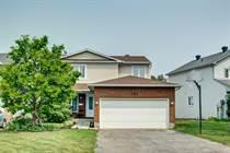 Homes Sold in Fallingbrook, Ottawa, Ontario $749,900