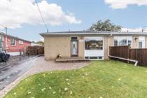 Homes Sold in Downtown Whitby, Whitby, Ontario $459,900