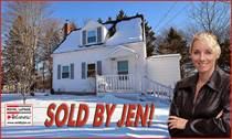 Homes Sold in Central Sackville, Sackville, New Brunswick $149,000
