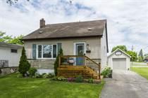 Homes Sold in West End, Belleville, Ontario $319,900