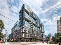 Condos for Sale in Toronto, Ontario $530,000