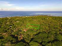 Lots and Land for Sale in Playa Negra, Guanacaste $90,000