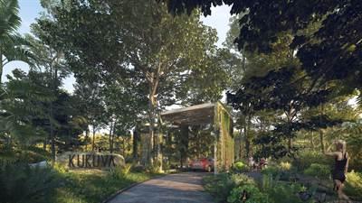 Residential Lots - KURUVA TULUM