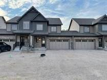 Homes for Rent/Lease in Markdale, Ontario $2,250 monthly