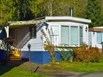 Homes for Sale in British Columbia, Shawnigan Lake, British Columbia $116,900