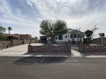 Homes for Sale in Foothills Mobile EST, Fortuna Foothills, Arizona $139,900