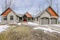 Homes for Sale in Eight Mile Point, Ontario $2,899,000