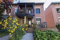 Homes for Sale in Glebe, Ottawa, Ontario $825,000