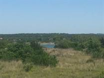 Lots and Land for Sale in The Peninsula at Mystic Shores, Spring Branch, Texas $49,900