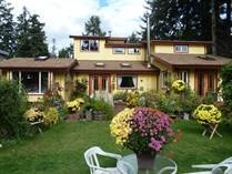 Homes Sold in Qualicum Bay, Qualicum Beach, British Columbia $660,000