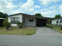 Homes for Sale in Beacon Terrace, Lakeland, Florida $27,500