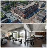 Condos for Sale in South Riverdale, Toronto, Ontario $659,888