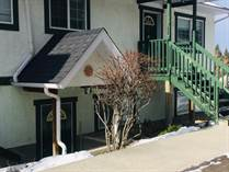 Condos for Sale in Radium Hot Springs, British Columbia $119,900