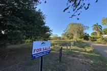 Lots and Land for Sale in La Garita, Guanacaste $399,000