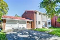 Homes for Sale in Beaverbrook, Kanata, Ontario $599,899