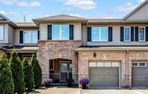 Homes for Sale in Oakville, Ontario $1,049,000