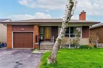 Homes for Sale in Kingsview Village, Etobicoke (Toronto), Ontario $1,099,888