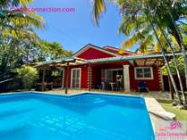 Homes for Sale in Kite Beach, Cabarete, Puerto Plata $169,500